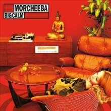 Morcheeba: Big Calm (180g), LP