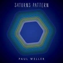 Paul Weller: Saturns Pattern (Special Edition) (CD + DVD), 2 CDs