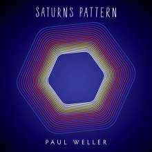 Paul Weller: Saturns Pattern, CD