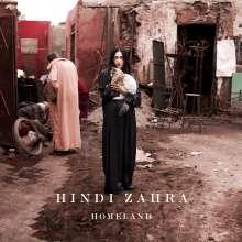 Hindi Zahra: Homeland, CD