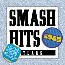 Smash Hits 1985, CD