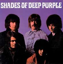 Deep Purple: Shades Of Deep Purple (remastered) (180g), LP