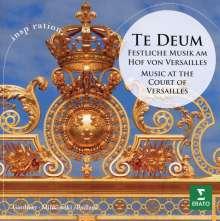 Te Deum - Festliche Musik am Hof von Versailles, CD