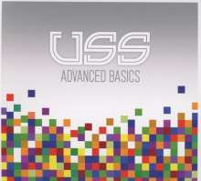 USS (Ubiquitous Synergy Seeker): Advanced Basics, CD