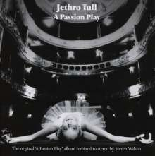 Jethro Tull: A Passion Play (Steven Wilson Mix), CD