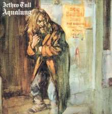 Jethro Tull: Aqualung (180g) (Limited Edition) (Steven Wilson Mix), LP