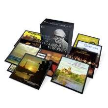 Charles Groves - British Music, 24 CDs