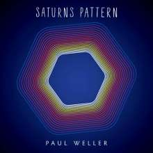 Paul Weller: Saturns Pattern (180g), LP