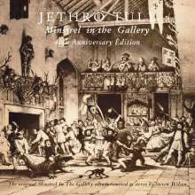Jethro Tull: Minstrel In The Gallery (40th Anniversary), CD