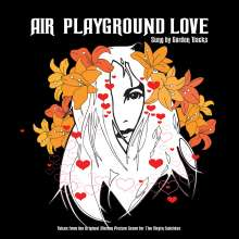 Air: Playground Love (Limited-Numbered-Edition), Single 7""