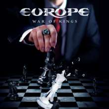 Europe: War Of Kings (Limited Edition), CD