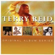 Terry Reid: Original Album Series, 5 CDs