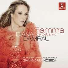 Diana Damrau - Fiamma del Belcanto, CD