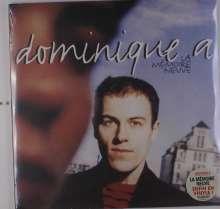 Dominique A: La Memoire Neuve, LP