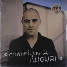 Dominique A: Auguri, LP