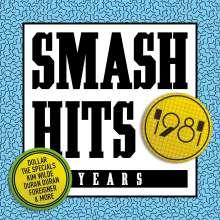 Smash Hits 1981, CD