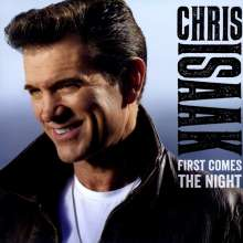 Chris Isaak: First Comes The Night (180g) (Deluxe Edition), 2 LPs