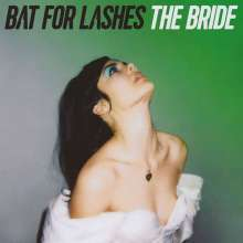 Bat For Lashes: The Bride, CD