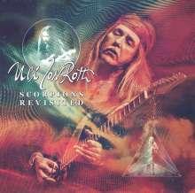 Uli Jon Roth: Scorpions Revisited, 2 CDs