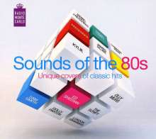 Sounds Of The 80s: Unique Cover Hits, 2 CDs