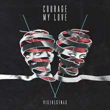 Courage My Love: Synesthesia, CD