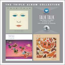 Talk Talk: The Triple Album Collection, 3 CDs