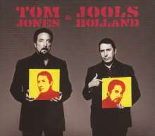 Tom Jones & Jools Holland: Tom Jones & Jools Holland, CD