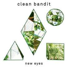 Clean Bandit: New Eyes (Special Edition), 2 CDs