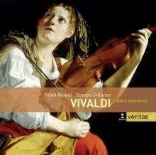 "Antonio Vivaldi (1678-1741): Concerti op.3 Nr.1-12 ""L'Estro Armonico"", 2 CDs"