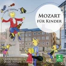 Best of Mozart - Amadeus for Kids, CD