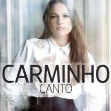 Carminho: Canto, CD