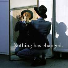 David Bowie (1947-2016): Nothing Has Changed: The Best Of Bowie, 2 CDs