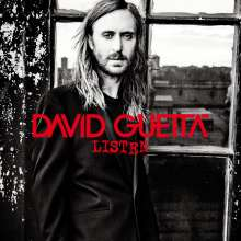 David Guetta: Listen (Limited Deluxe Edition), 2 CDs