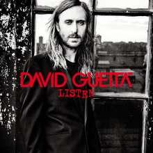 David Guetta: Listen, CD