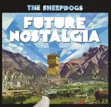 The Sheepdogs: Future Nostalgia, CD