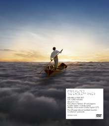 Pink Floyd: The Endless River (Limited Edition) (CD + DVD-Audio/Video), CD