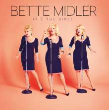Bette Midler: It's The Girls!, CD