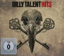 Billy Talent: Hits (CD + DVD), CD