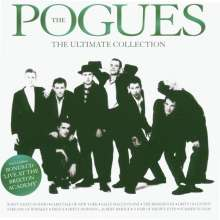 Pogues: The Ultimate Collection, 2 CDs