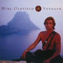 Mike Oldfield (geb. 1953): Voyager (180g), LP
