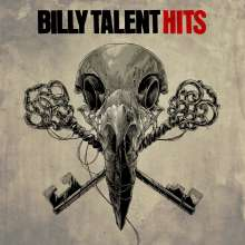 Billy Talent: Hits, CD