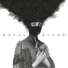Royal Blood: Royal Blood (Explicit), CD