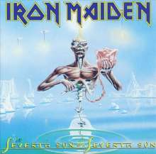 Iron Maiden: Seventh Son Of A Seventh Son (180g), LP