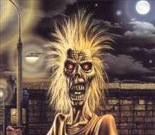 Iron Maiden: Iron Maiden (180g), LP