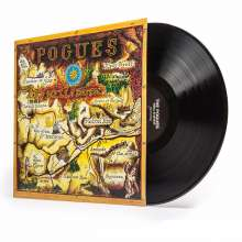The Pogues: Hells Ditch (180g), LP