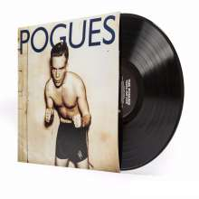 The Pogues: Peace And Love (180g), LP