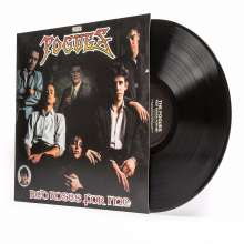 The Pogues: Red Roses For Me (180g), LP