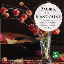Zauber der Mandoline, CD
