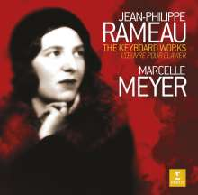 Jean Philippe Rameau (1683-1764): Klavierwerke, 2 CDs