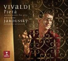 Philippe Jaroussky - Pieta, CD